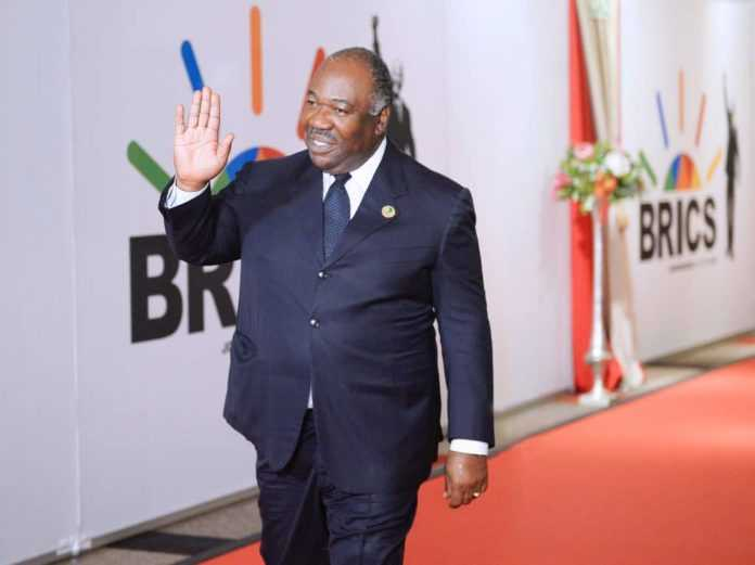 Le président Ali Bongo victime d'un AVC — Gabon