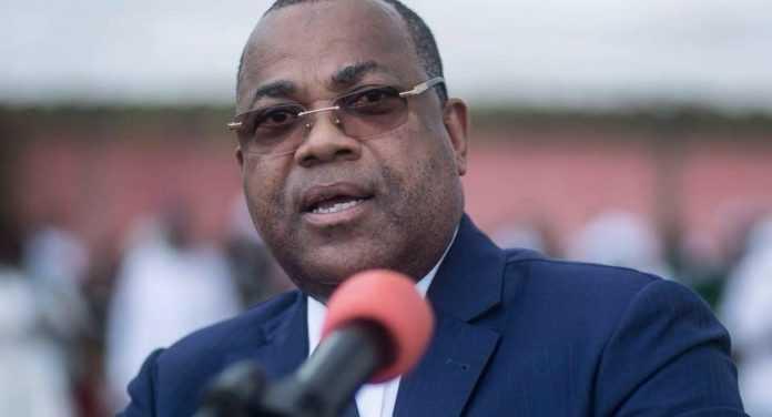 Le président Ali Bongo annoncé ce week-end à Libreville — Gabon
