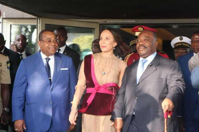 Gabon: De sérieux doutes sur les capacités physiques d'Ali Bongo